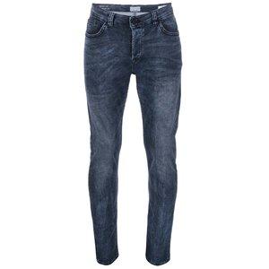 Jeanși albaștri slim ONLY & SONS