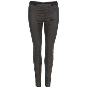 Pantaloni skinny de damă Maison Scotch - kaki