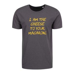 Tricoul gri pentru bărbaţi ZOOT Original