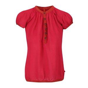 Tricou Tranquillo Modala roșu