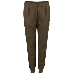 Pantaloni cargo Indi Vero Moda - maro