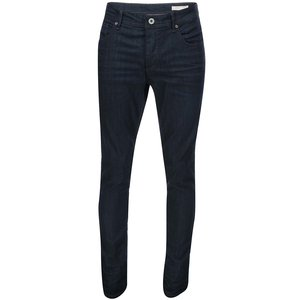 Jeanși skinny bleumarin Selected One Fabios