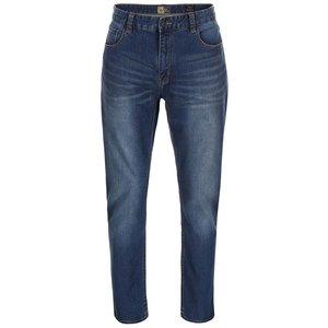 Jeanși bărbătești albaștri strâmți și decolorați de la Rip Curl