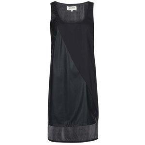 Rochie asimetrică Desires Lisan - negru
