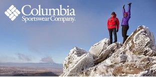 Columbia: světová outdoorová jednička zasahuje