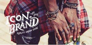 Icon Brand: značka s chlapskou duší