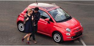 Fiat 500 Lord