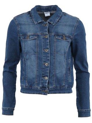 Vero Moda - Džínová bunda Nex Soya - 1