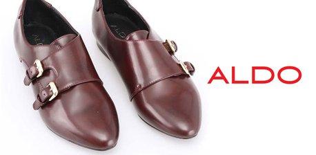 Aldo: ikonické boty z Kanady