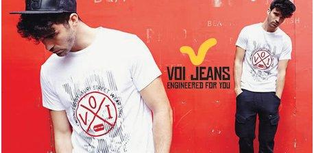 Voi Jeans: urban styl z Anglie