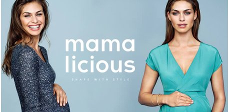 Mama.licious: s láskou pro fashion mámy
