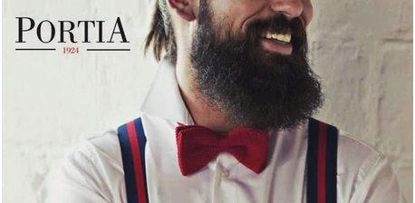Portia: elegance k obleku