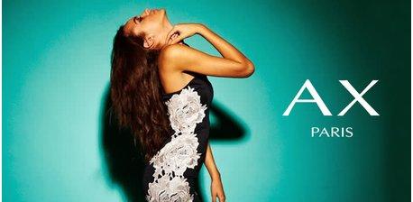 AX Paris: šaty pro všechny tváře ženy