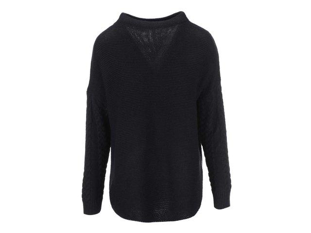 Černý svetr ONLY Marcella