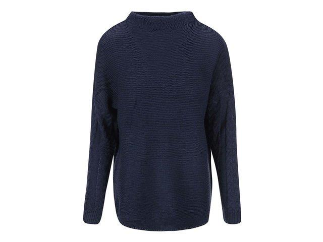Modrý svetr ONLY Marcella