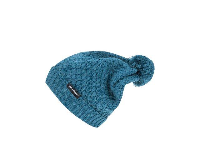 Tmavě modrá dámská čepice Horsefeathers Mabel