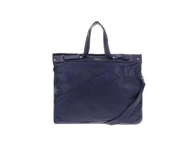 Tmavě modrá větší kabelka Roxy Gleefully