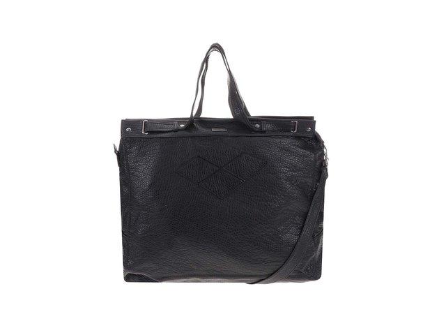 Černá větší kabelka Roxy Gleefully
