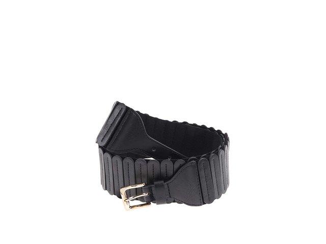 Černý ozdobný pásek do pasu Dorothy Perkins