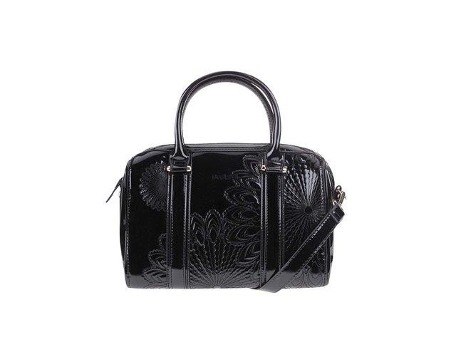Černá menší kabelka Desigual Malta Kate