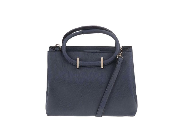 Modrá kabelka do ruky Dorothy Perkins