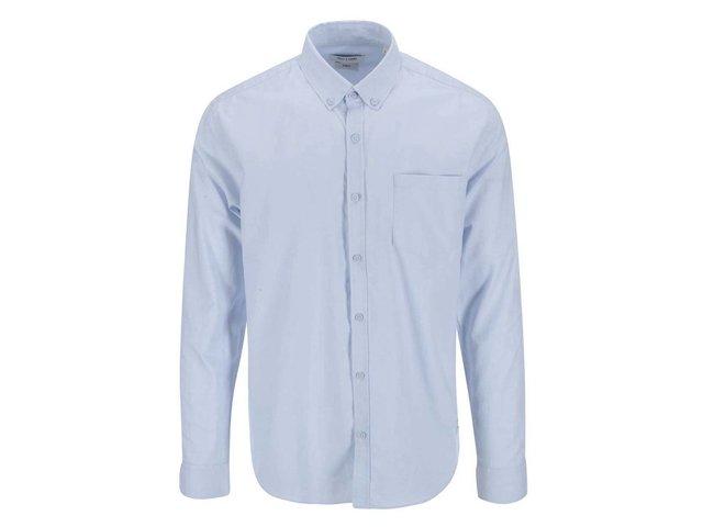 Světle modrá košile ONLY & SONS Eone