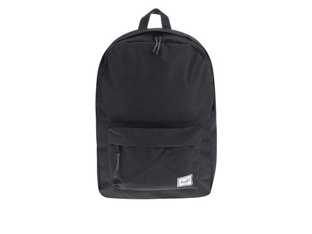 Černý batoh Herschel Classic