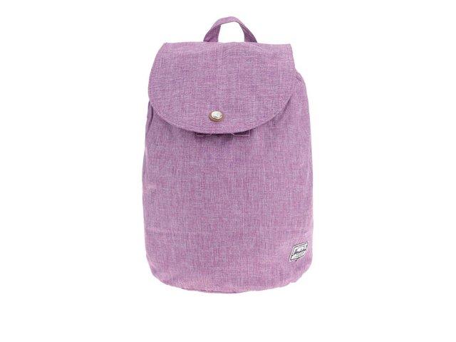 Tmavě růžový dámský batoh Herschel Ware