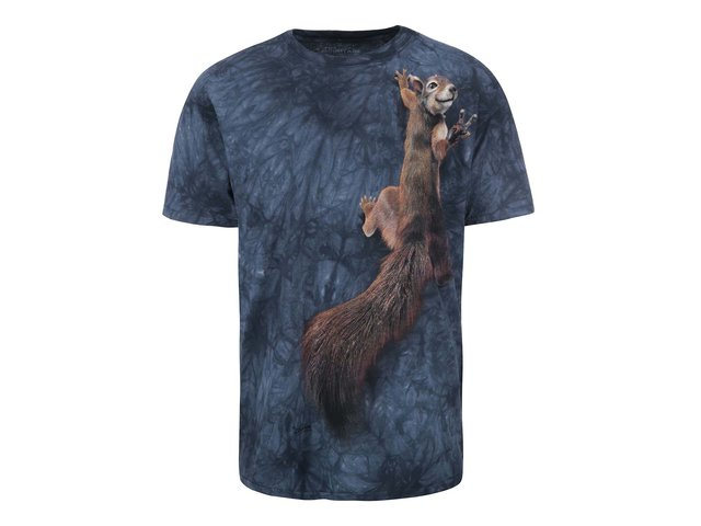Unisex triko The Mountain Squirrel
