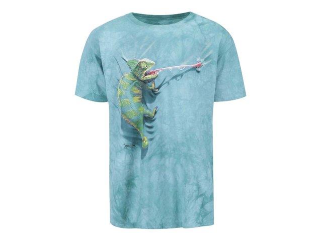 Unisex triko The Mountain Chameleon