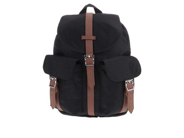 Černý dámský batoh Herschel Dawson