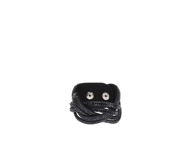 Černý náramek Haily´s Stefanie