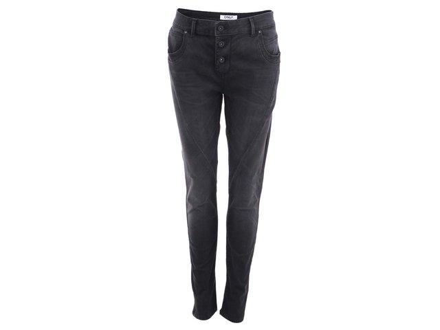 Černé džíny ONLY Lizzy
