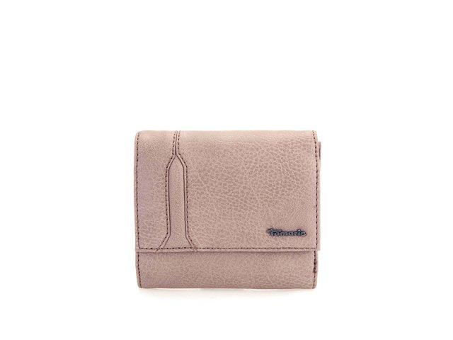 Malá béžová peněženka Tamaris Yoko