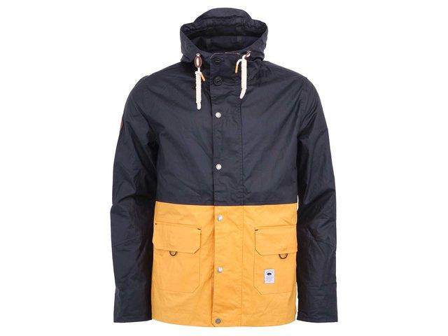 Žluto-černá bunda Bellfield Tannum