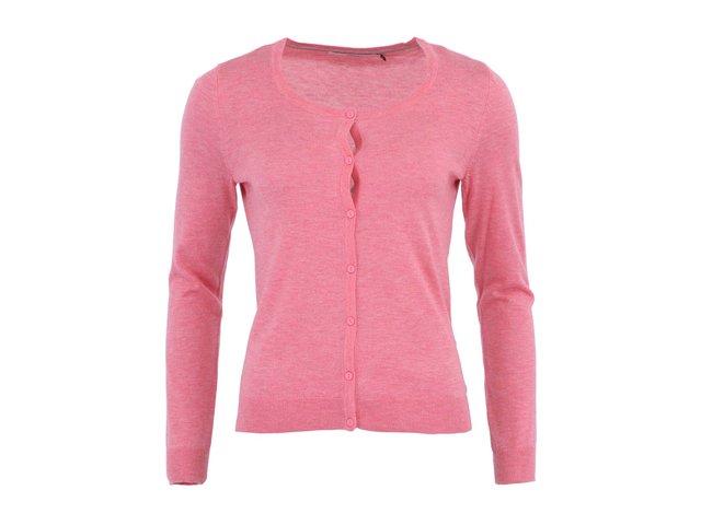 Růžový svetr ONLY Passion