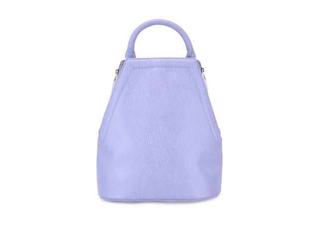 Modrofialová kabelka Matt & Nat Lucy