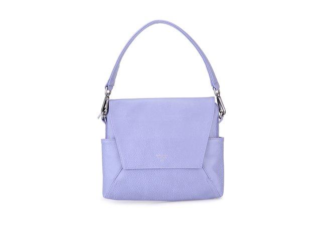 Modrofialová kabelka Matt & Nat Minka