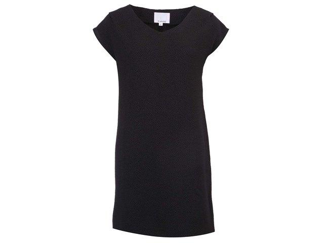 Černé šaty b.young Gafna