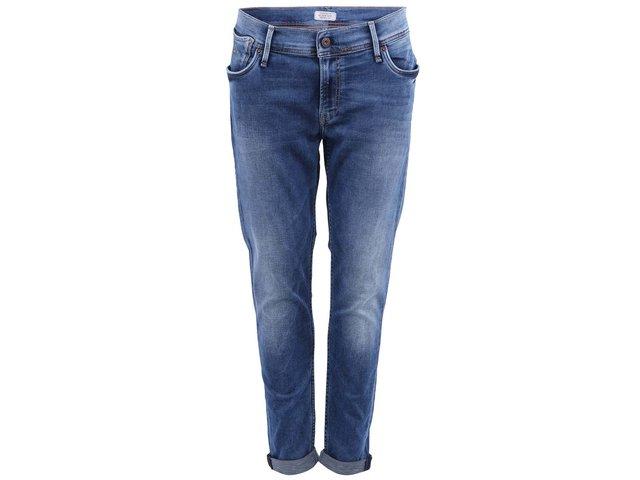Tmavě modré dámské džíny Pepe Jeans Joey