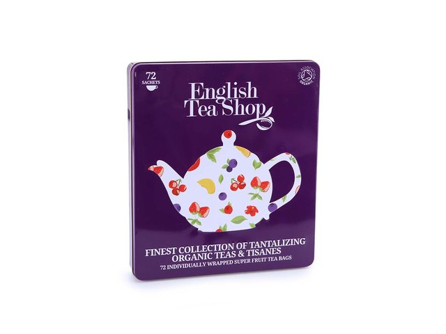 Čaj English Tea Shop Super Fruit 9
