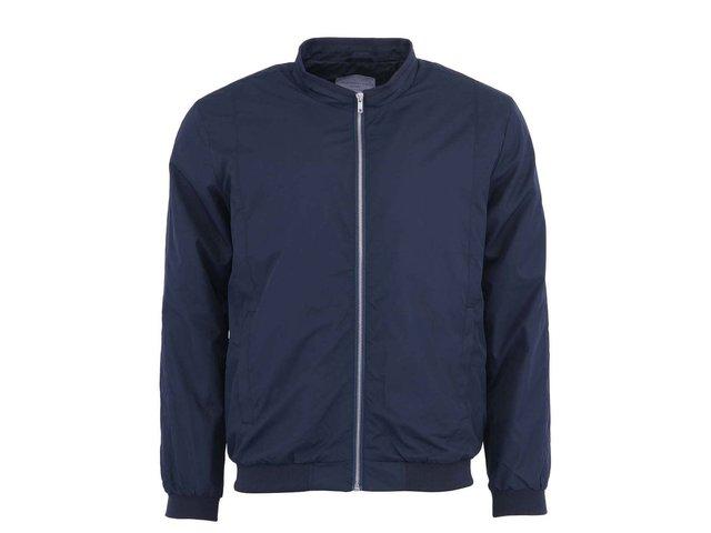 Modrá lehká bunda Selected Conan