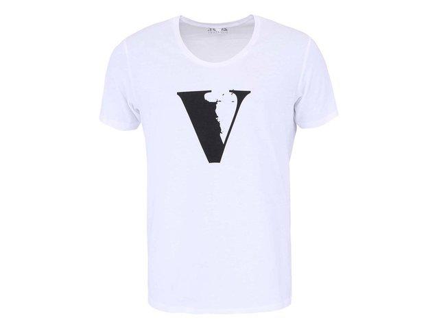 Bílé unisex tričko ZOOT Originál V