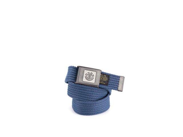 Modrý pánský pásek Element Faber