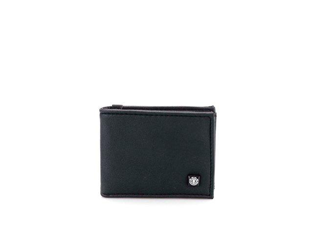 Černá pánská peněženka Element Segur