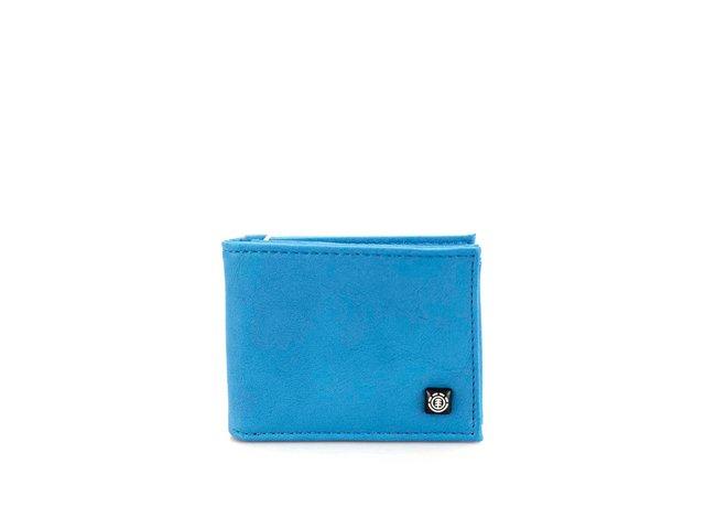 Modrá pánská peněženka Element Segur