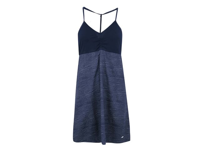 Tmavě modré šaty Ragwear Marianne