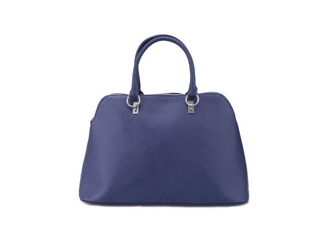 Tmavě modrá kabelka Pieces Nut