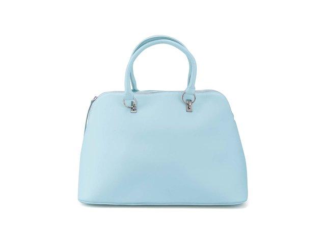 Světle modrá kabelka Pieces Nut
