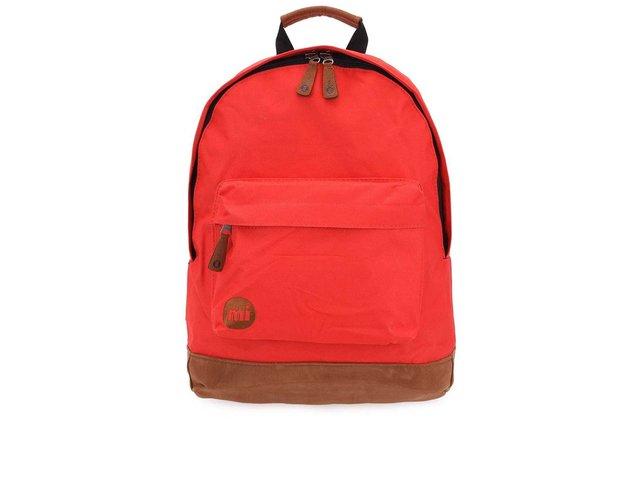 Červený unisex batoh Mi-Pac Classic
